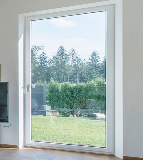 KF-500 Az internorm legjobb ablaka