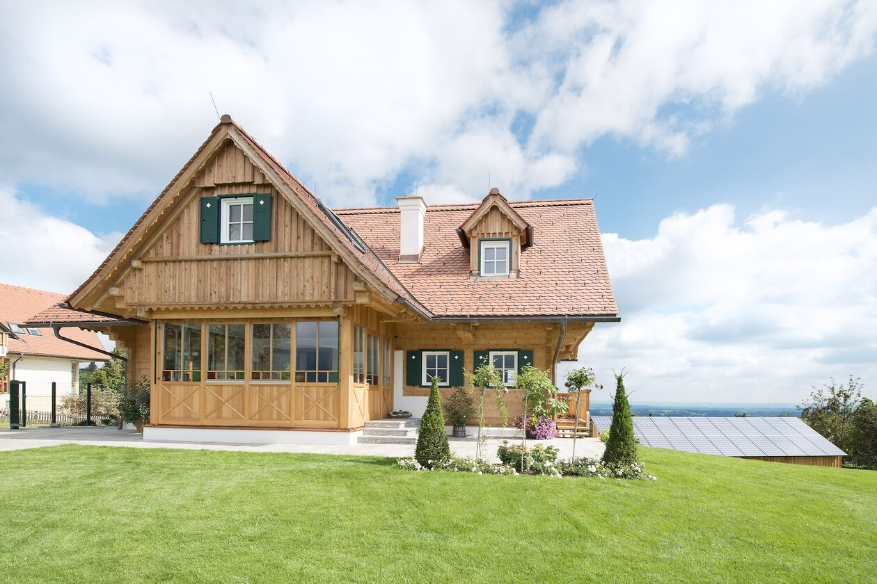 Mesebeli ház