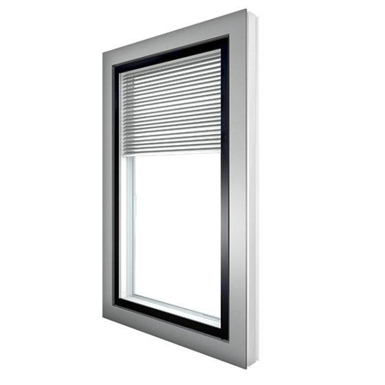KV 440 ablak beépített árnyékolással