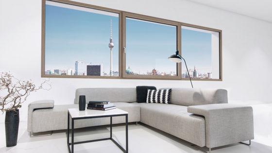 Fa ablakok az internormtól