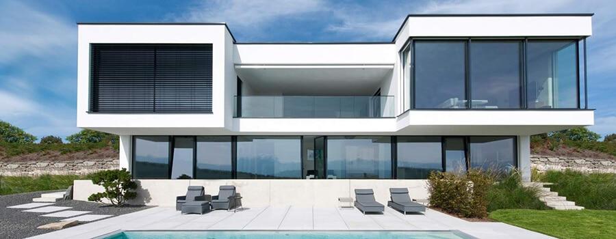 Internorm: luxus és innováció