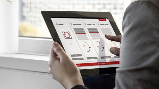 Internorm ITec Smart Window