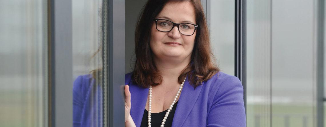 Anette Klinger